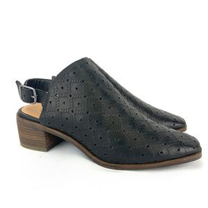 Lucky Brand Sling Back Shoe